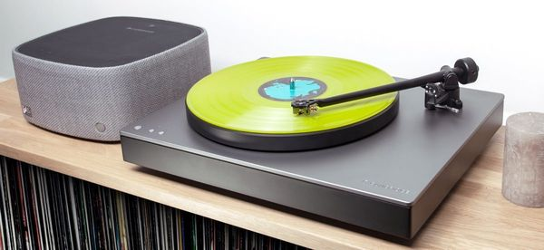 A comparison of the best turntables of 2019 - Son-Vidéo com