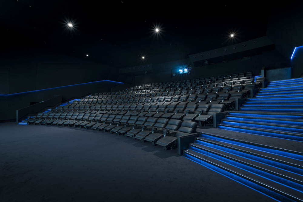 Dolby Cinema experience with Dolby Atmos – Avengers: Endgame