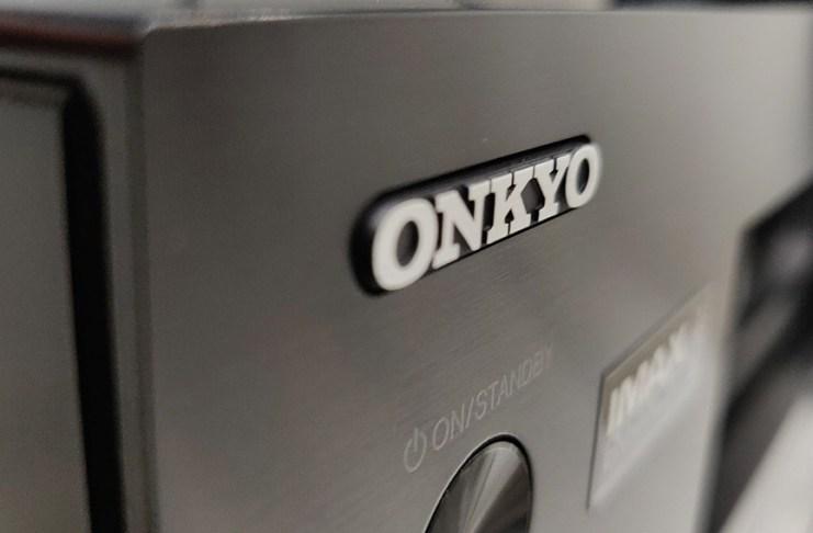 Onkyo TX-RZ840