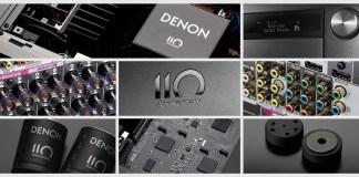 Denon A110