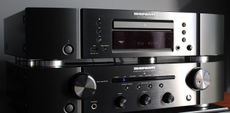 Test Marantz PM6007 & Marantz CD6007