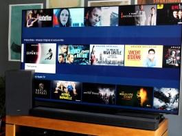 TV mini LED Samsung QE65QN95A + barre  de son Samsung HW-Q700A