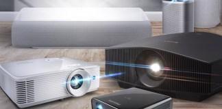 Comparatif des meilleurs vidéoprojecteurs 2021