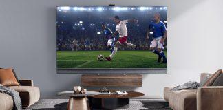 Découvrez les meilleurs TV pour regarder le sport