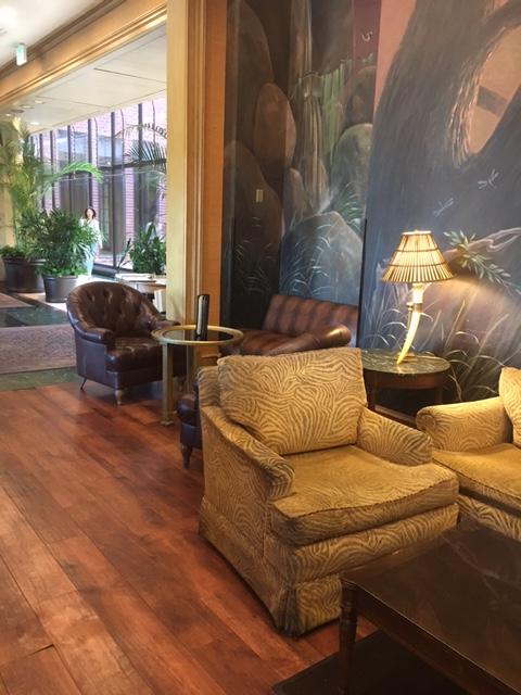 Explorers Lounge Baltimore