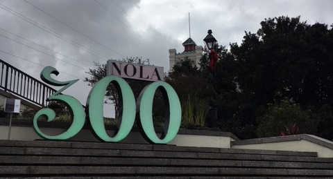 New Orleans 300