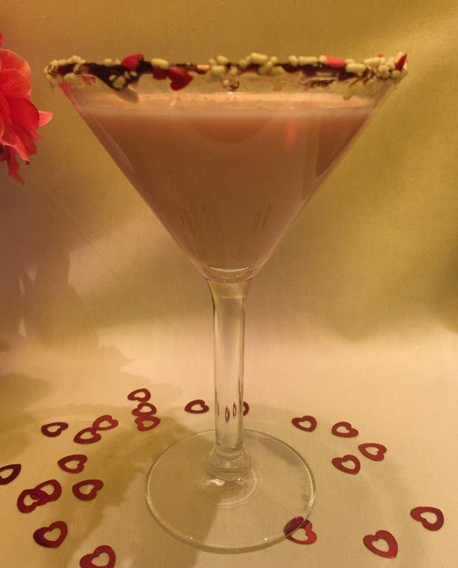 Sweetie Martini GWINNETT
