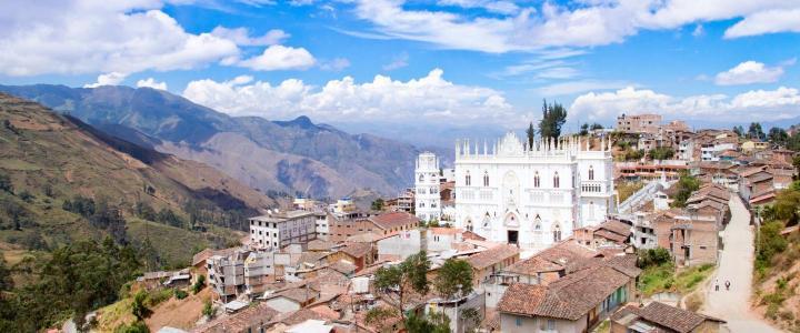 LOJ-SH-Basilica El Cisne