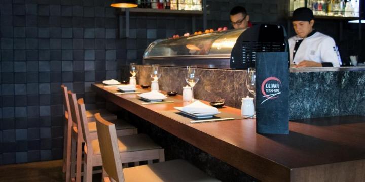 LIM-SH- Sushi Bar