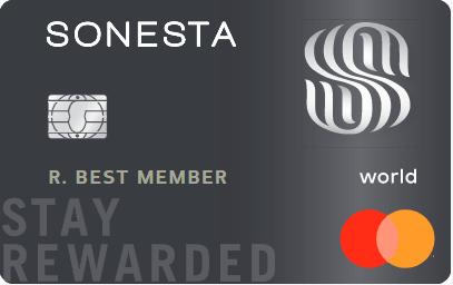 SonestaWorldMastercard