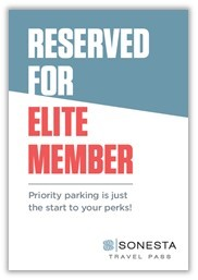 Travel Pass Elite