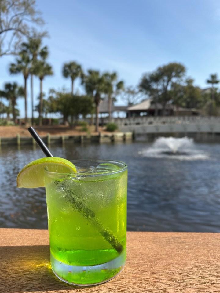 Hilton Head St. Patrick's Day