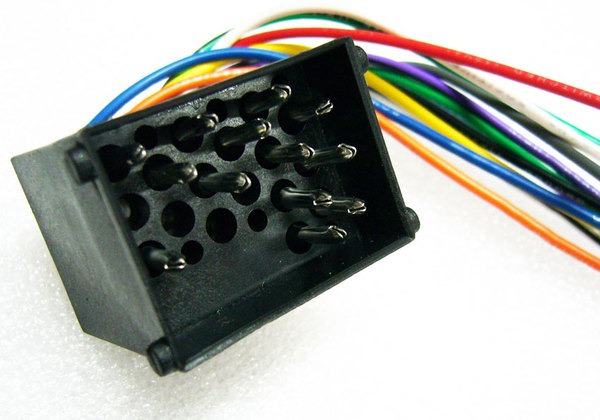 Car Stereo Wiring Harness At Sonic Electronix