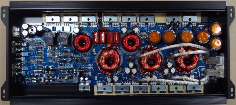 medium resolution of monoblock amplifier guts