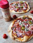 Firecracker Pizza