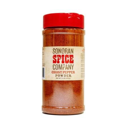 Sonoran Spice Ghost Pepper Powder