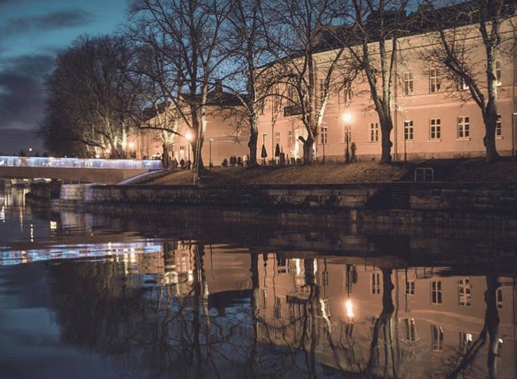 フィンランド トゥルク