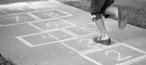 los 20 juegos de patio de colegio de