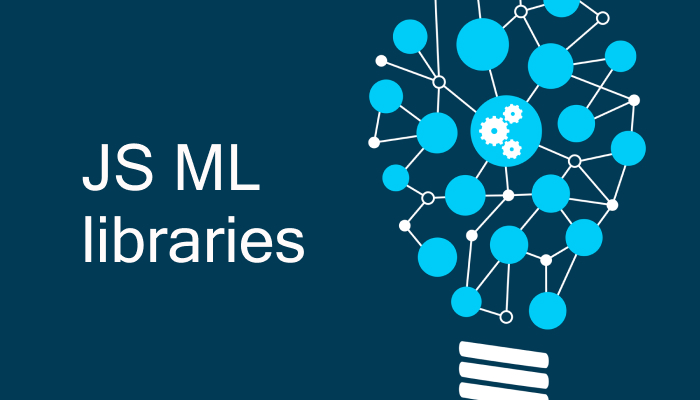 TOP 11 JavaScript Machine Learning & Data Science Libraries