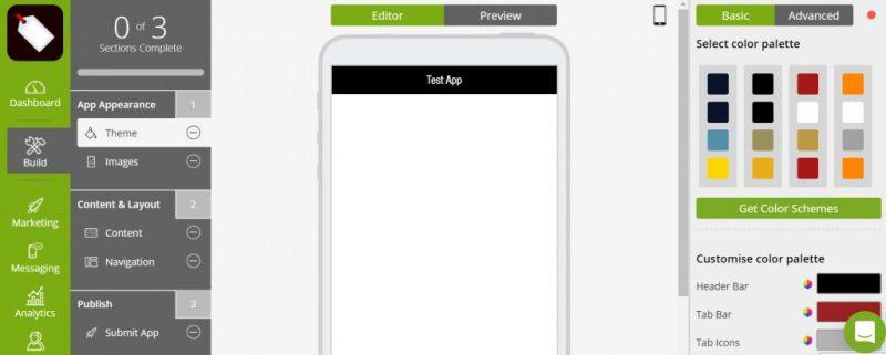 App Institute Features 3
