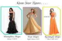 Prom Dresses For Different Body Types - Gown And Dress Gallery
