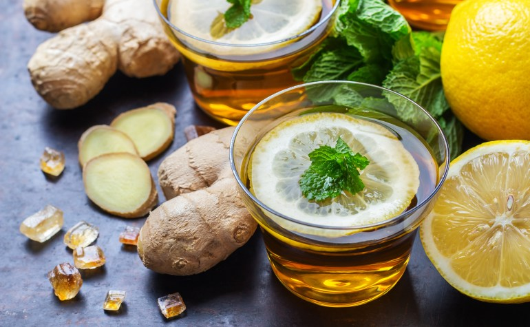 Immunity boosting foods for healthy immune system