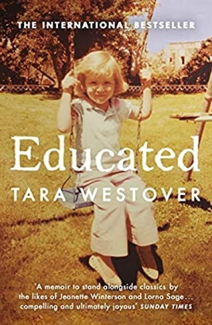 Educated Tara Westover