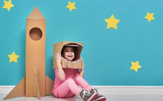 Let your kids have fun with your Soulara meal delivery boxes