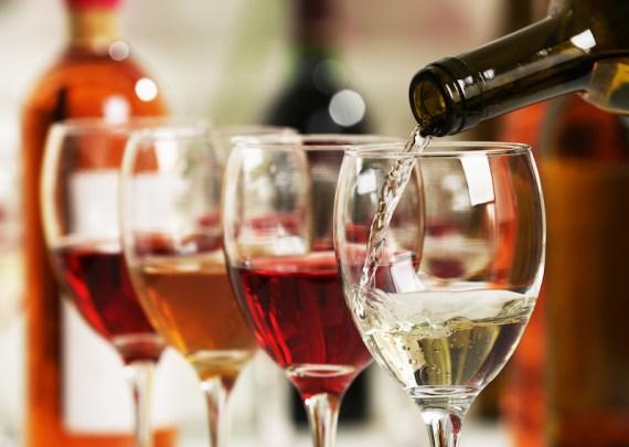 Food Trends Of 2021: Vegan Wine