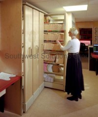 INNOVATIVE STORAGE SOLUTIONS: office file cabinets