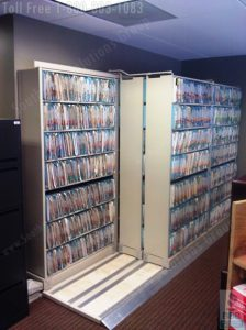 Sliding BiFile and TriFile  INNOVATIVE STORAGE SOLUTIONS