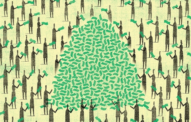 L'investissement participatif ou l'émergence d'un capitalisme-citoyen