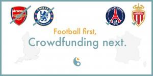 football first crowdfunding next