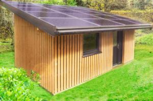 solaire box, énergie solaire
