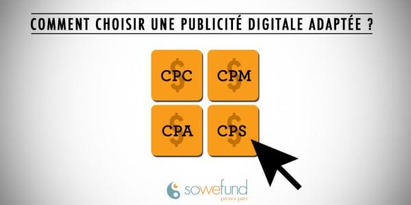 Comment choisir une publicité digitale adaptée ?