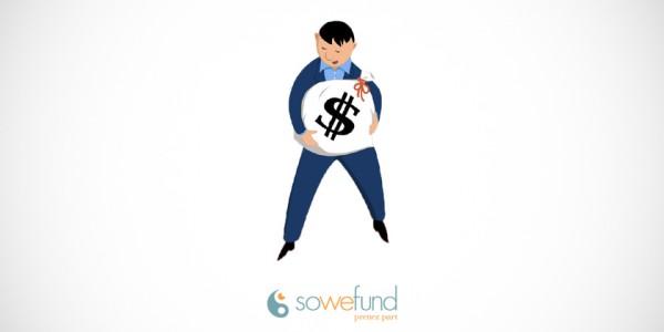 Un vent d'air frais sur le financement des startups