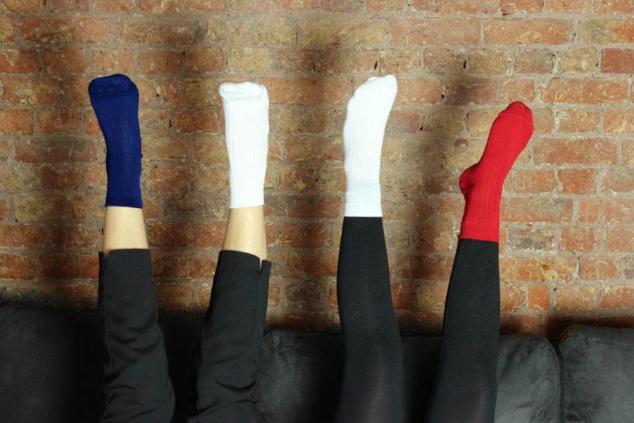 My Lovely Socks