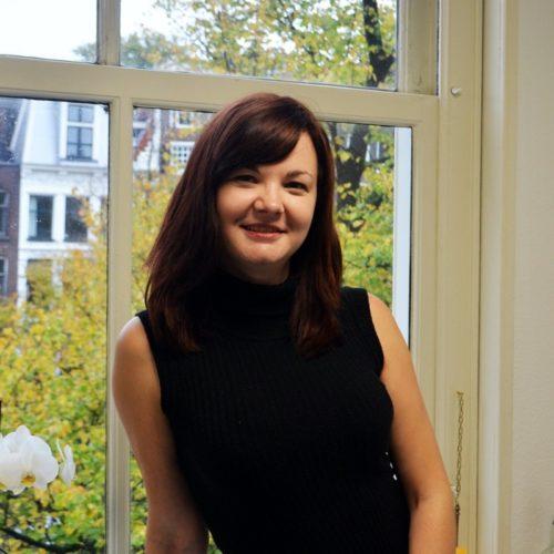 Portrait d'entrepreneure : Claire Passy, fondatrice de ThereSheGoes
