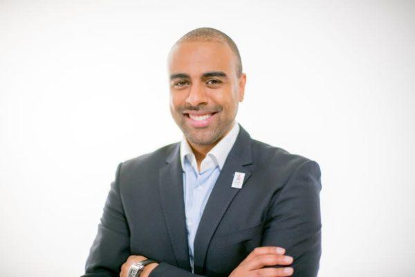 Portrait d'entrepreneur: Geoffrey Wandji, co-fondateur de PremedIT