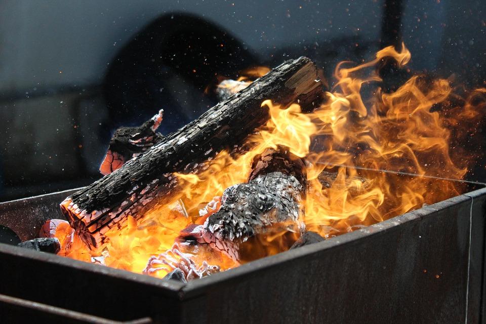 Les 8 tips pour réaliser un barbecue chic & cool