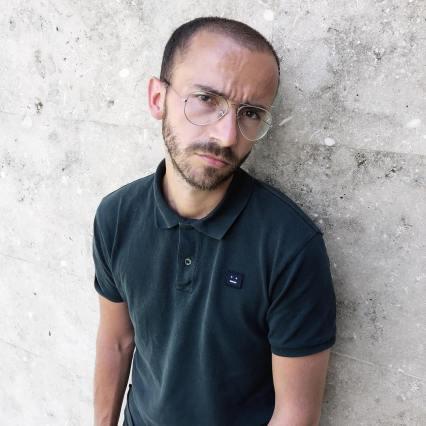 Mickael Carli