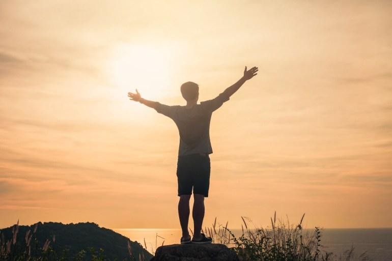 Liderazgo personal: cómo ser la mejor guía para tu propia vida