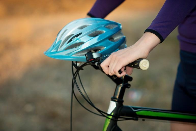 Casco para bici: lo que debes saber para elegir el que necesitas