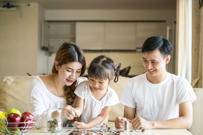 Aprende cómo generar ingresos extras, sin dejar a un lado a la familia