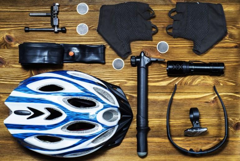 Accesorios para bici que te garantizan viajes más cómodos y seguros