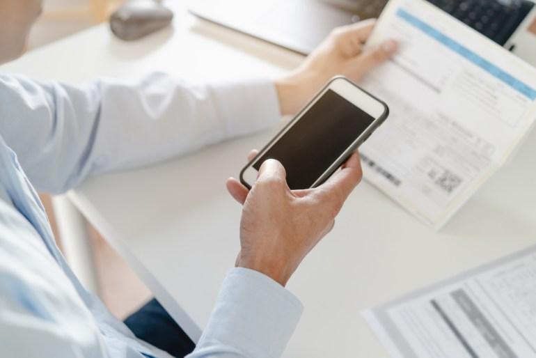 Controla tus finanzas con las cinco mejores aplicaciones para el control de gastos