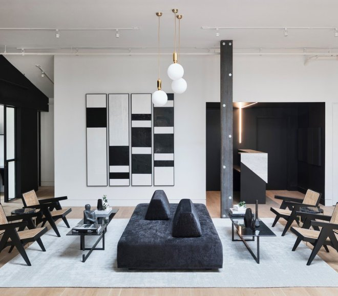 7 Creative Meeting Spaces in New York