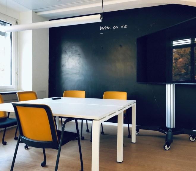 8 günstige Seminarräume in Zürich