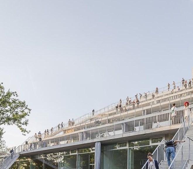 Rooftop Berlin: 3 außergewöhnliche Locations mit Aussicht
