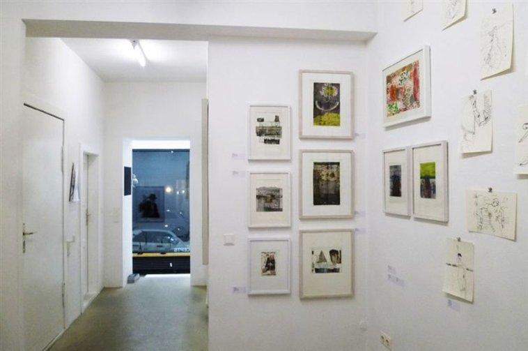 Aquabit Galerie Berlin Mitte